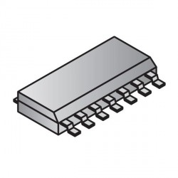 MC74HC164ADG - ON Semiconductor