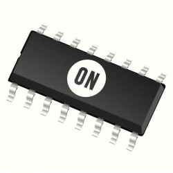 MC74HC367ADR2G - ON Semiconductor