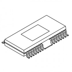 LB11685VH-TLM-H - ON Semiconductor